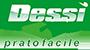 Prato Pronto a Rotoli Cagliari Sardegna Logo